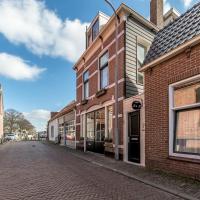 Studio Even dur Uut, hotel in Noordgouwe