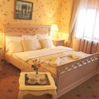Hotel Lux Angliter, отель в Вологде