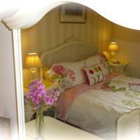 Copperfields Guest House, hotel near Norwich International Airport - NWI, Norwich