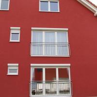 Casa Helvetia, hotel in Rheinhausen