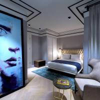 Walton Hotels Galata, hotel in Downtown Istanbul, Istanbul