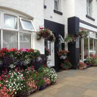 Allt na Leven Guest House, hotel in Kinlochleven
