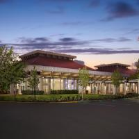Hilton Oakland Airport, hotel near Oakland International Airport - OAK, Oakland
