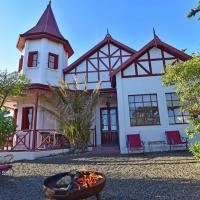 Hotel El Pedral, hotel in Punta Ninfas