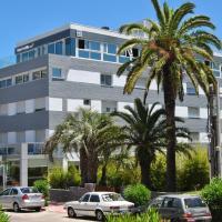 Hotel Castilla, hotel in Punta del Este
