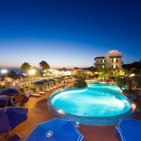Hotel Terme Providence, hotel a Ischia, Forio d'Ischia