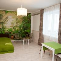 Hotel Planernaya, hotel near Moscow Domodedovo Airport - DME, Domodedovo