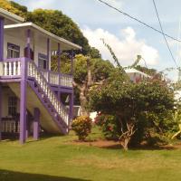 Sea View, hotel in Little Corn Island