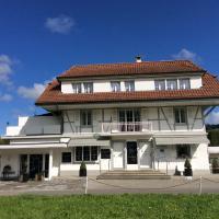 Landcafe mit Mini Hotel, hotel in Burgdorf