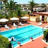 Hotel La Villa, hotel a Misterbianco