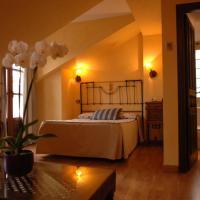 Hospederia Princesa Elima, hotel en Brihuega