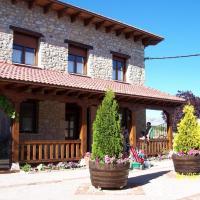 El Encinar, hotel in Tarilonte