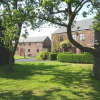 Parr Hall Farm Bed and Breakfast, hotel in Chorley