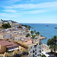 Suncoast Ibiza Hotel - Adults Only -, отель в Ибице