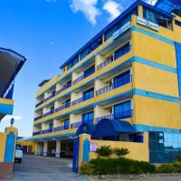 Konza City Tranzit Hotel, hotel in Machakos