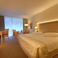 Eibsee Hotel, hotel in Grainau