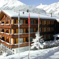 Hotel Bellevue-Wengen - Best view in town!, hotel in Wengen