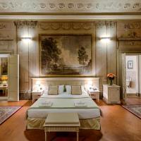 Palazzo Guicciardini, hotel a Firenze, San Frediano