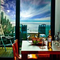 BlueApart Apartamenty Jurata – hotel w Juracie