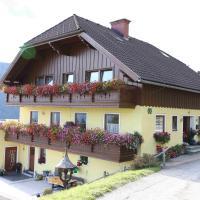 Binderhof, hotel di Weisspriach