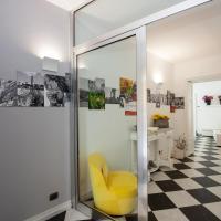 Garibaldi 61, hotel Agrigentóban