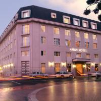 Gran Hotel Isabel Riquelme, отель в городе Чильян