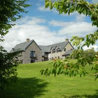 deBarra Lodge, hotel in Rosscarbery