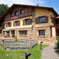 Hotel Rural Matsa, hotel in Lezama