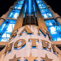 Sam Hotel, отель в Монфальконе