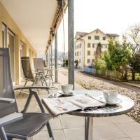 Anstatthotel.ch Luzern, hotel in Lucerne
