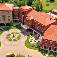 Hotel sv. Ludmila, отель в городе Скалица