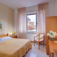 San Gabriele, hotel a Loreto