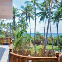 Maison D'hotes Sanda Beach, Hotel in Mirissa