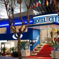 Hotel City, hotel a Montesilvano