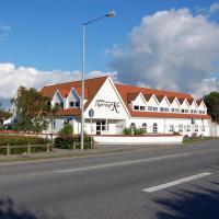 Hjørring Kro, hotel in Hjørring