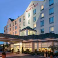 Hilton Garden Inn Queens/JFK, hotel in Queens