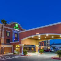 Holiday Inn Express Hotel and Suites - Henderson, an IHG Hotel, hotel in Henderson, Las Vegas