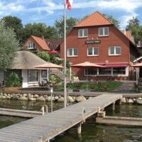 Hotel am See Römnitzer Mühle, hotel in Römnitz