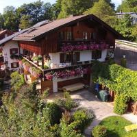 Gästehaus Sonnenbichl, Hotel in Fischbachau