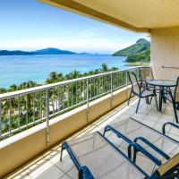 Sea View Whitsunday Apartments, hotel in Hamilton Island