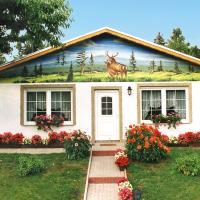 Pension Möhring, hotel in Bad Suderode