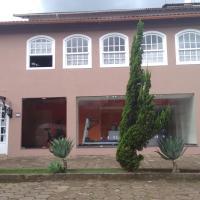 Hotel Colonial Aquarius, hotel in João Monlevade