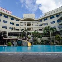 Coral Bay Resort, hotel in Pangkor