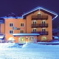 Hotel Bes & Spa, hotel in Claviere