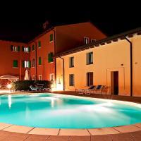 Corte Castelletto, hotell i Nogarole Rocca