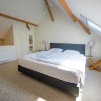 B&B Louisehoeve, hotel in Linschoten