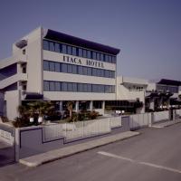 Itaca Hotel, hotel a Barletta