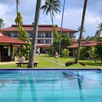 Weligama Bay Resort - Level 1 Safe & Secure、ウェリガマのホテル