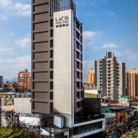 Lacle Hotel-Luzhou Taipei, hotel v Taipeju