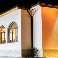 Hotel Nikol, hotel in Dolna Banya